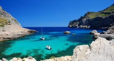 Walking in Ibiza Sa Talaia