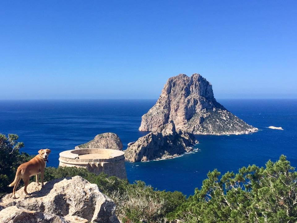 Walking in Ibiza_San Miguel