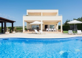 6 Bedrooms, Villa, For Rent, 6 Bathrooms, Listing ID undefined, Jesus, Ibiza,