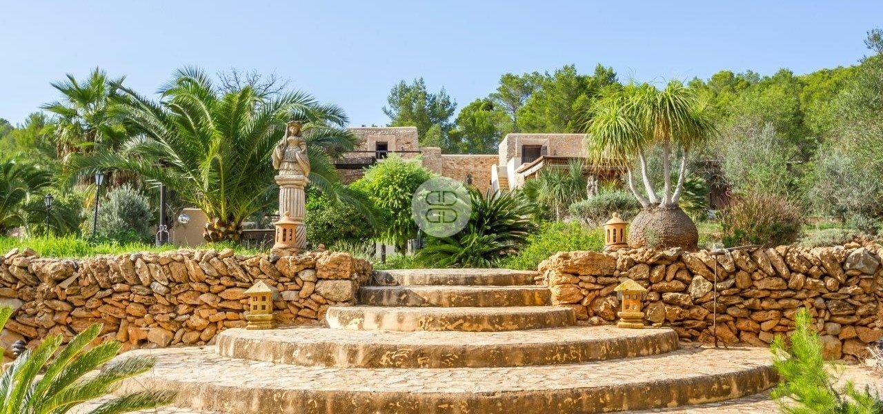Villa, For Rent, Listing ID undefined, San Miguel, Ibiza,