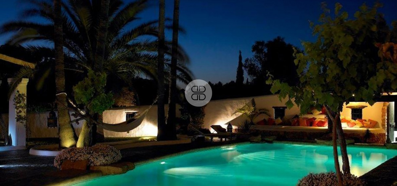 6 Bedrooms, Villa, For Rent, 7 Bathrooms, Listing ID undefined, San Agustin, Ibiza,
