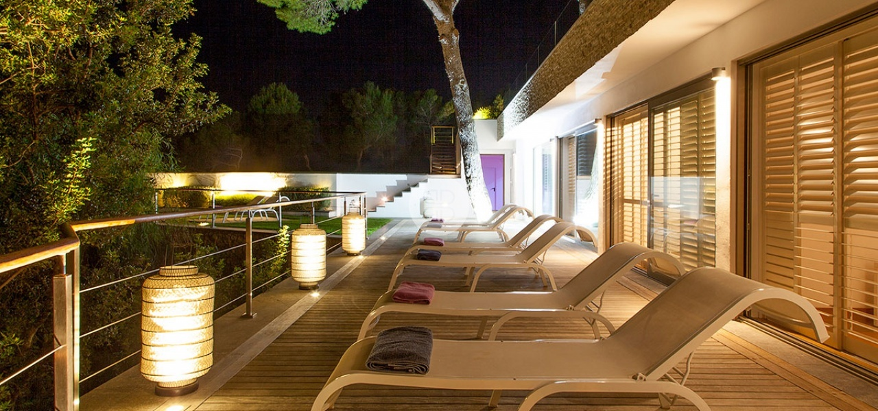 6 Bedrooms, Villa, For Rent, 8 Bathrooms, Listing ID undefined, KM5-San Jose, KM5 - San Josep, Ibiza,