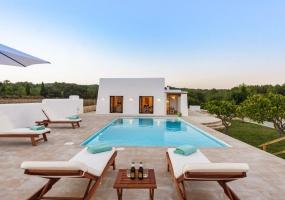 3 Bedrooms, Villa, For Rent, 2 Bathrooms, Listing ID undefined, San Rafael, San Rafael, Ibiza,