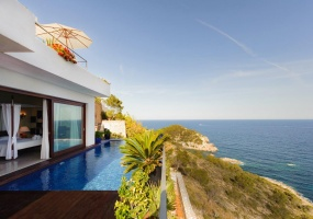 4 Bedrooms, Villa, For Rent, 4 Bathrooms, Listing ID undefined, Roca Llisa, Ibiza,