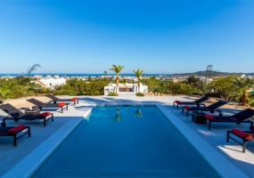6 Bedrooms, Villa, For Rent, 5 Bathrooms, Listing ID undefined, Ibiza Town Area, Ibiza,