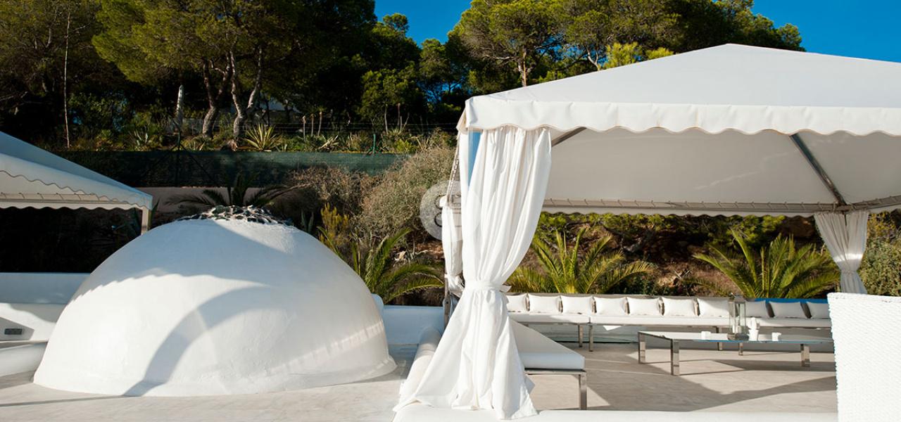 5 Bedrooms, Villa, For Rent, 5 Bathrooms, Listing ID undefined, Cala Jondal, Ibiza,
