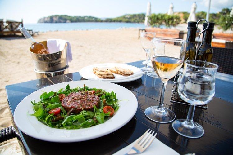 Yemanja Winter Dining in Ibiza