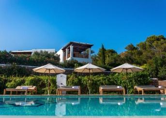 6 Bedrooms, Villa, For Rent, 6 Bathrooms, Listing ID undefined, Santa Gertrudis, Ibiza,