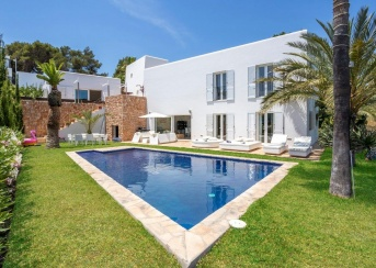 3 Bedrooms, Villa, For Rent, 3 Bathrooms, Listing ID undefined, Ibiza,