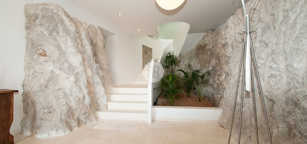 4 Bedrooms, Villa, For Rent, 4 Bathrooms, Listing ID undefined, Can Pep Simo, Ibiza,