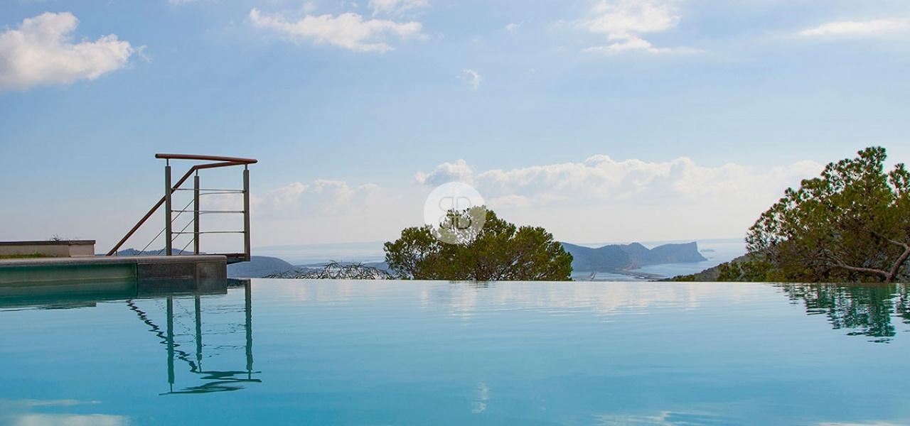 6 Bedrooms, Villa, For Rent, 8 Bathrooms, Listing ID undefined, KM5-San Jose, KM5 - San Josep, Ibiza,