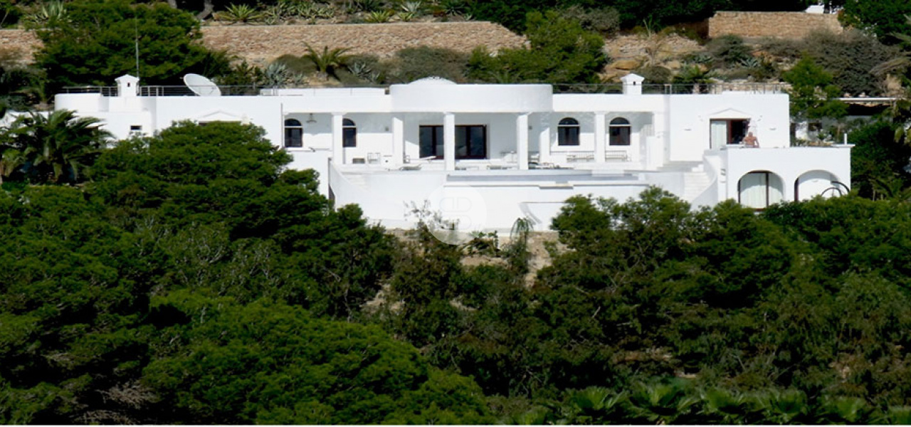 5 Bedrooms, Villa, For Rent, 5 Bathrooms, Listing ID undefined, Cala Jondal, Ibiza,