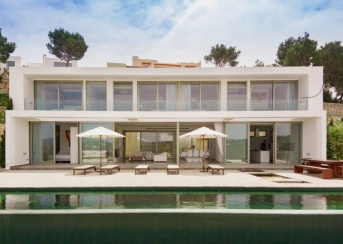 Roca Llisa, Ibiza, 5 Bedrooms Bedrooms, ,6 BathroomsBathrooms,Villa,For Rent,1076